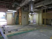 Joseph Builders Commercial Buildout